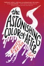 astonishign color of after