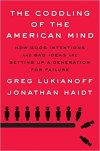 coddling of the american mind