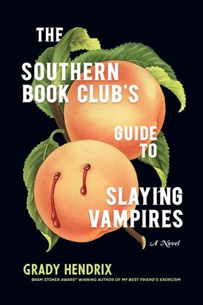 slaying vampires