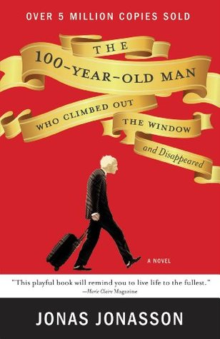 100 year old man