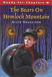 hemlock mountain
