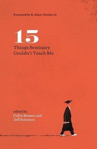 seminary couldn't teach