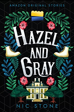 hazel and gray