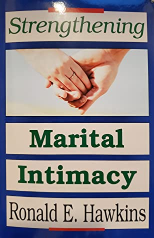 strengthening marial intimacy