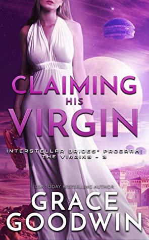 claiming his virgin