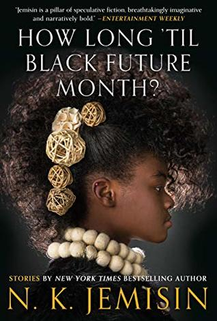 how long til black future month